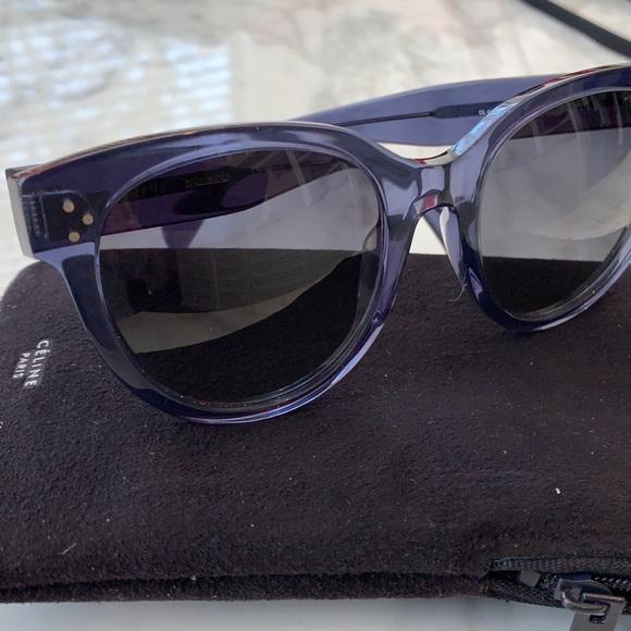 f39f01cc2983 Celine Accessories - Celiné sunglass